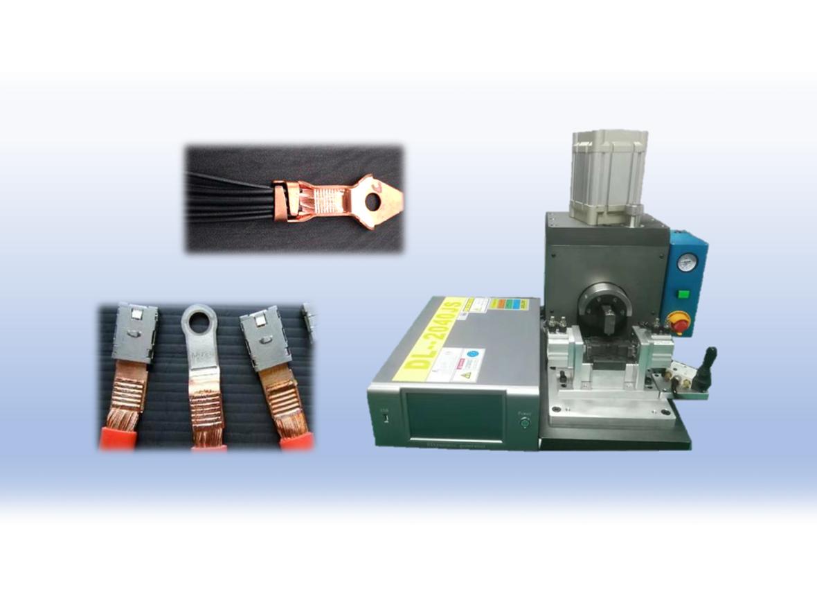 超音波接合技術
